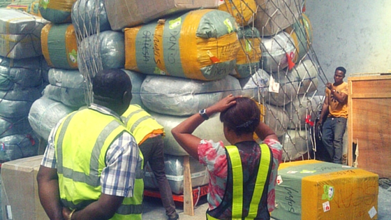 Nigeria-Custom-Clearance-Procedure-at-ports